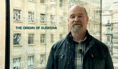 Joseba Etxebarria dokumentaleko irudi batean