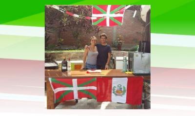 Euskal Etxea de Lima apuesta por actividades de todo tipo en las que involucrar también a miembros jóvenes