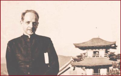 Father Pedro Arrupe Gondra (photo arrupe.jesuitgeneral.org)