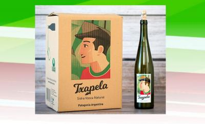 Txapela can now be purchased online!