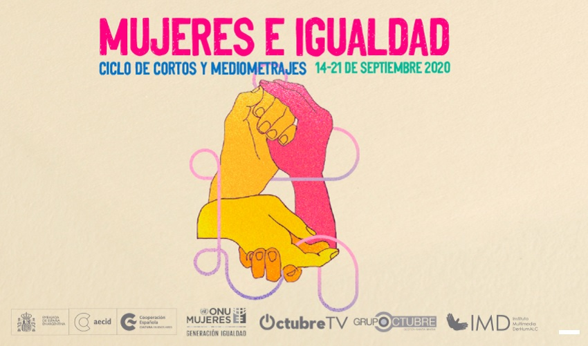 Argentinako CCEBAk antolatutako 'Emakumeak eta berdintasuna' Zikloa