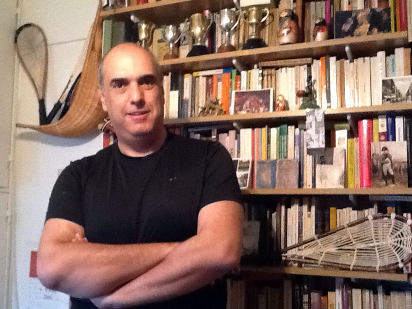 2014-09-30 Pablo Alejandro Ubierna