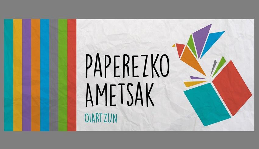Paperezko Ametsak