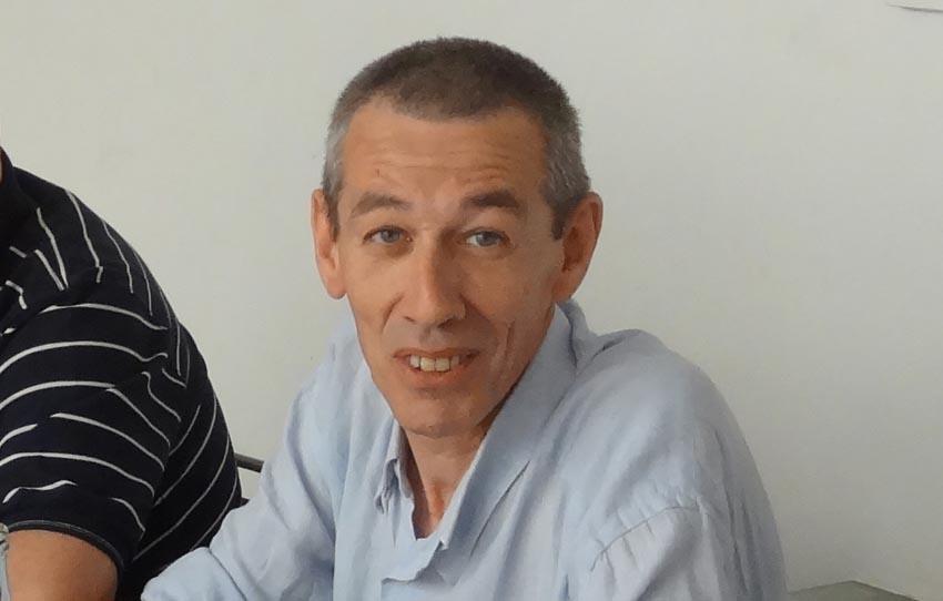 Rafa Molina