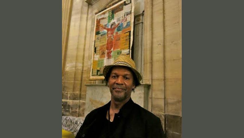 Ronnie Lynn Patterson