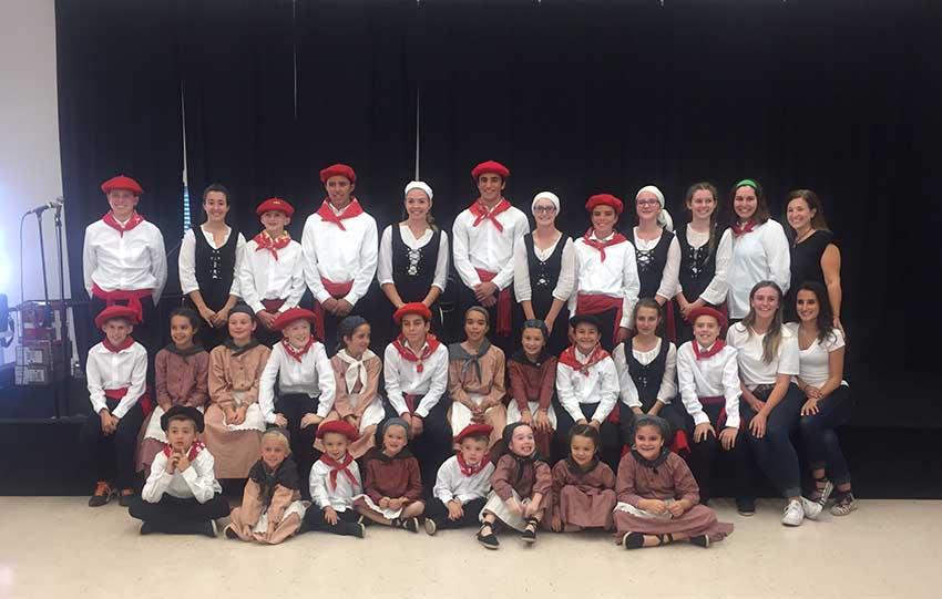 Rocklin Roseville Dancers