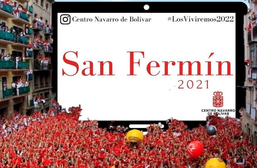 San Fermín 2021