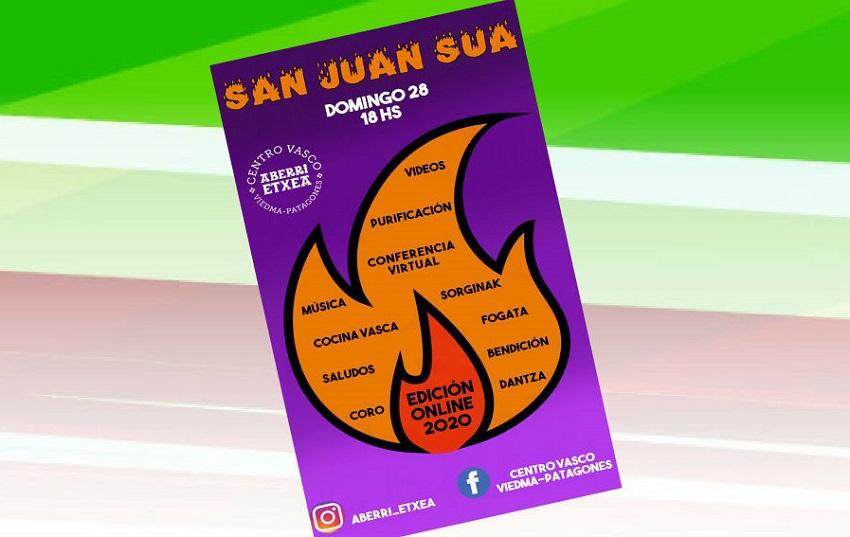 2020ko San Juan Jaia