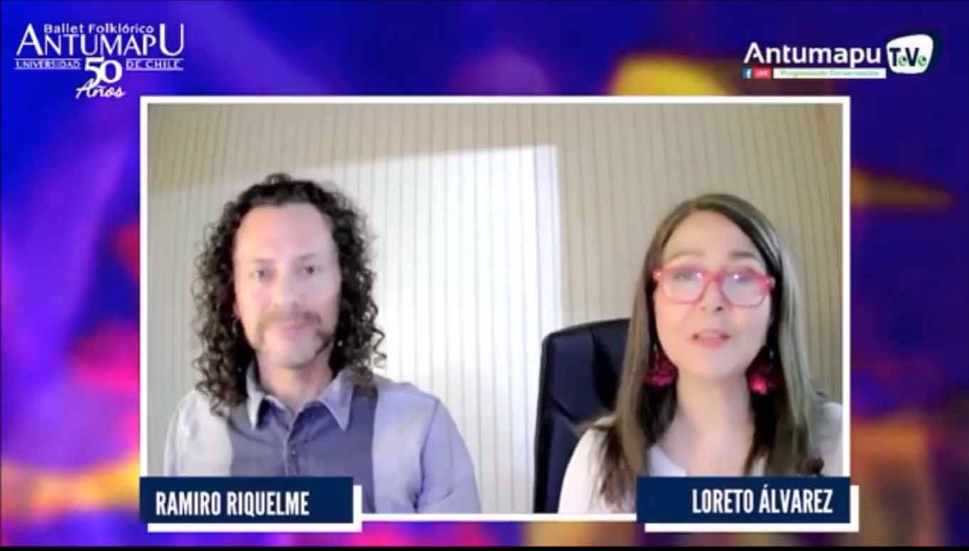 Presentando video de Hilario Olazaran Taldea