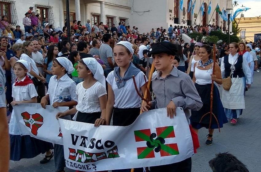 Fiesta de la Soberanía Patagónica 2020