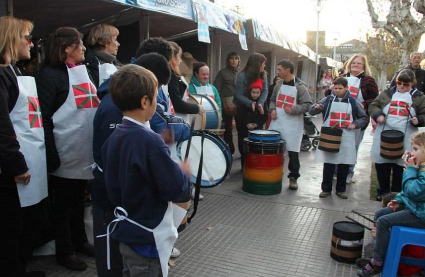 Pehuajo hiriaren 132. Urteurrena