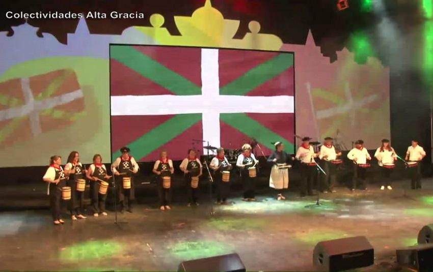2019ko 'Todo el Mundo en Alta Gracia'