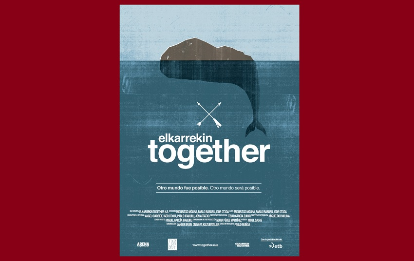 Documental Elkarrekin-Together
