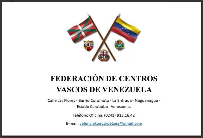 Venezuela Federazioa