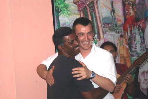 Aberri Eguna 2009 Habanan