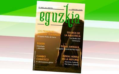 'Eguzkia' y Gernika