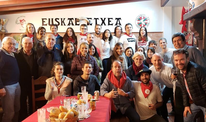 Limako Euskal Etxea