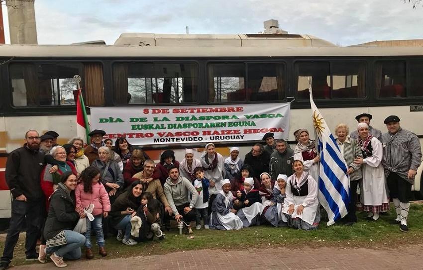 Uruguai Haize Hegoa II