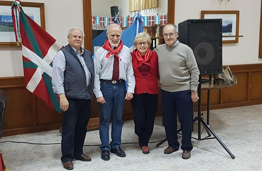 Chivilcoyko Beti Aurrera