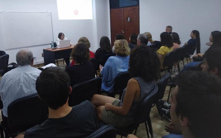 La Platako Unibertsitateko Euskara eta Euskal Kultura irakurletza (I)