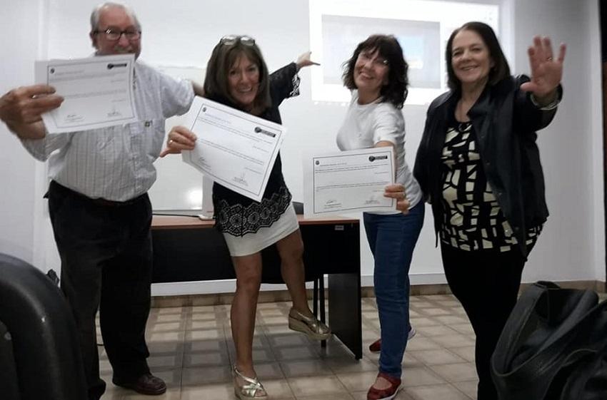 La Platako Unibertsitateko Euskara eta Euskal Kultura irakurletza (II)