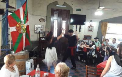 2019ko Aberri Eguna Diasporan (I)