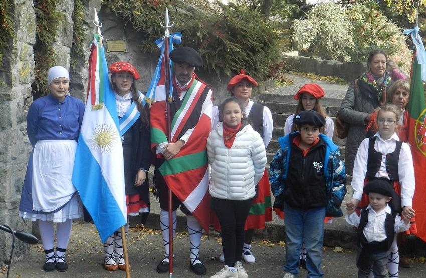 Mendiko Euzko Etxea in Bariloche