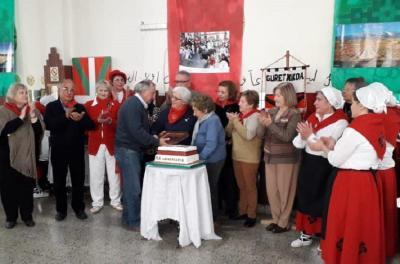 Gure Txokoa's 25th Anniversary