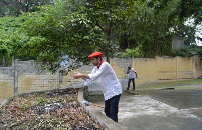 2019ko Sanferminak Caracasen