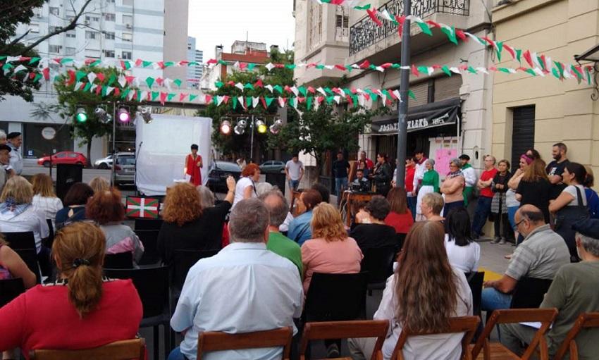 Buenos Aires - Euskaltzaleak