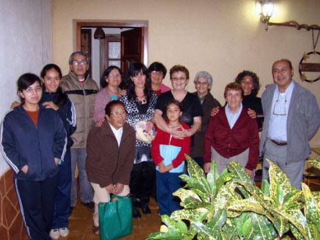 Conferencia de la parlamentaria Isabel Azpillaga