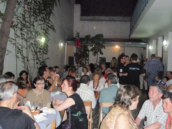 2008ko Urte Amaiera Festa