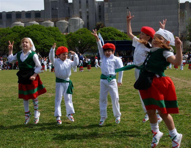 Fiesta Vasca 2008 en Euskal Echea (6)