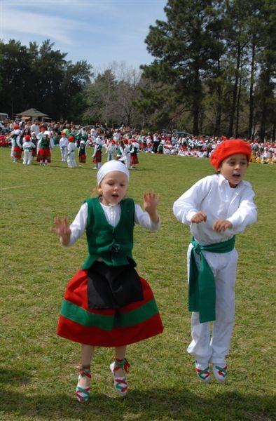 Fiesta Vasca 2008 en Euskal Echea (7)