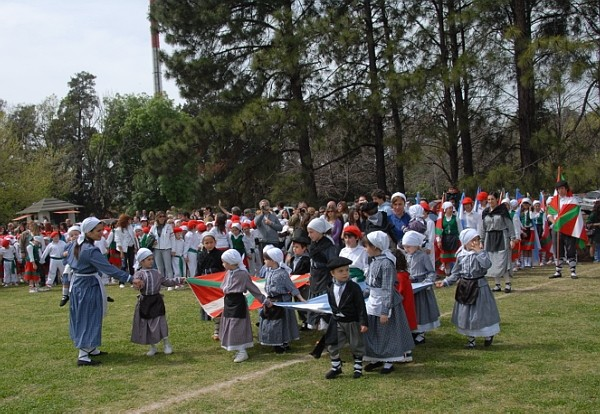 Fiesta Vasca 2008 en Euskal Echea (4)