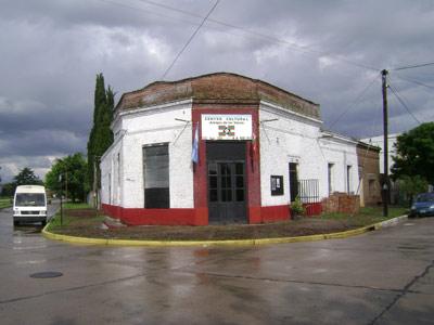 Headquarters of the Basque Peña (3)