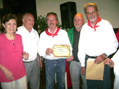 Diploma to Ochote Osasuna 2012 (4)