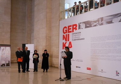 Lima Expo Gernika