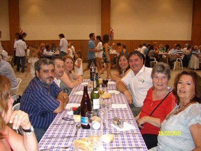 Necochea Tamborrada 2011 (2)