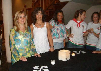 Necochea Tamborrada 2011 (6)