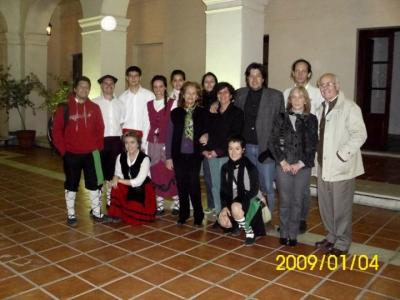 Gure Txokoa en el Bicentenario