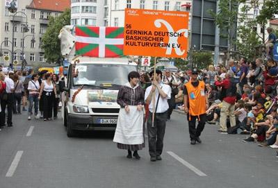 Karneval der Kulturen 2011 (1)