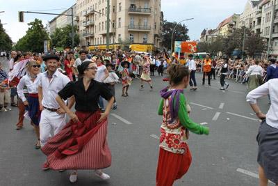 Karneval der Kulturen 2011 (2)