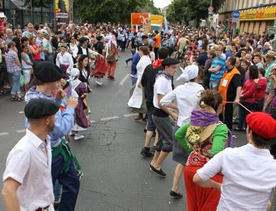 Karneval der Kulturen 2011 (3)