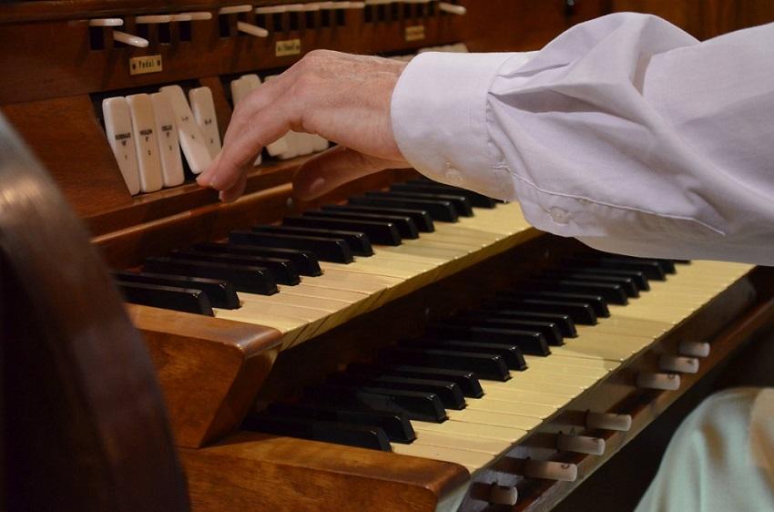 El órgano de la Catedral de Posadas