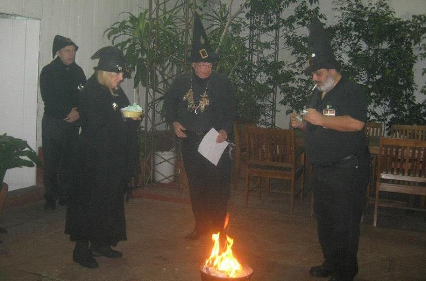 Fuego, historia y deseos