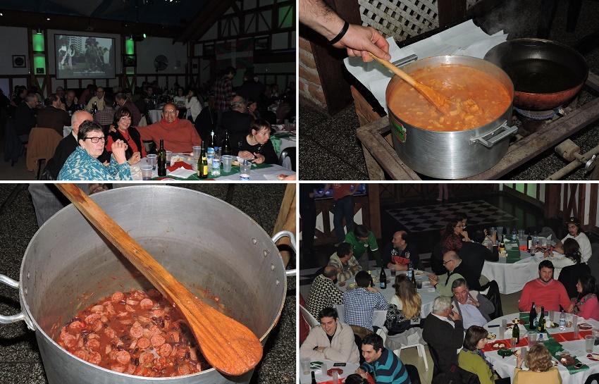 Taberna de San Fermín en Río Cuarto