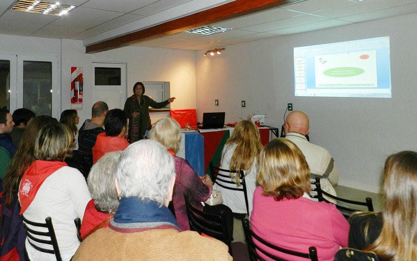 En Viedma y Patagones, charla sobre Nacionalismo Vasco