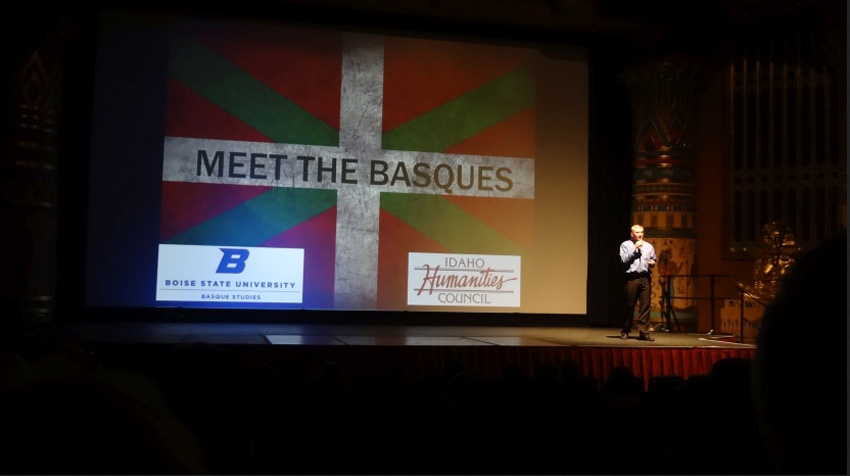 Meet the Basques
