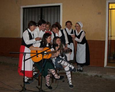 Salto Noche Vasca 2011